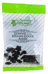 Estipharm Sweet Liquorice and Anise Gums 100g