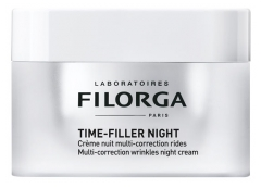 Filorga TIME-FILLER NIGHT 50ml