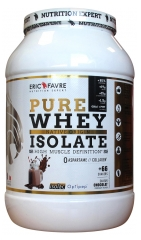 Eric Favre Pure 100% Isolate New Generation 2 kg