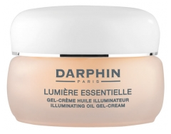 Darphin Lumière Essentielle Radiance and Hydration Illuminating Oil Gel-Cream 50ml
