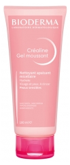 Bioderma Créaline Foaming Gel 100ml