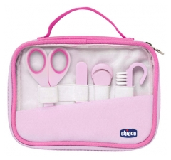 Chicco Happy Hands My First Manicure Set 0 Months and +