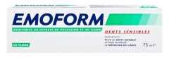 Emoform Dentifrice Dents Sensibles Fluor 75 ml