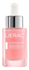 Lierac Hydragenist Moisturizing Serum Oxygenating Replumping 30ml