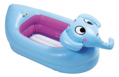 dBb Remond Inflatable Bathtub Elephant