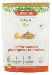 Super Diet Maca Bio 200 g