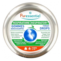 Puressentiel Breathing Soothing Gums 45g
