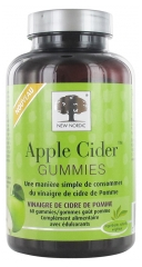 New Nordic Apple Cider 60 Gummies
