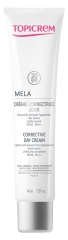 Topicrem MELA Corrective Day Cream SPF 20 40ml