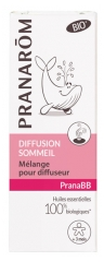 Pranarôm Nature Prana BB Mixture for Diffuser Sleep 10ml