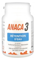 Anaca3 Water Retention 60 Capsules