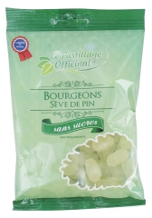 Estipharm Le Pastillage Officinal Bourgeons Sève de Pin 100 g