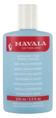 Mavala Quitaesmalte 100 ml