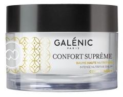 Galénic Confort Suprême Body High Nutrition Balm 200ml
