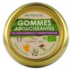 Phytoceutic Soothing Gums Organic 50g