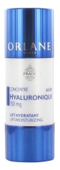 Orlane Supradose Concentré Hyaluronique 150 mg Lift-Hydratant 15 ml