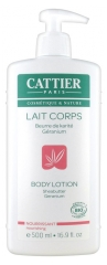 Cattier Nourishing Body Lotion 500ml