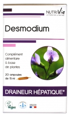 Nutrivie Desmodium 20 Ampoules