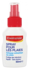 Elastoplast Spray for the Wounds 50ml