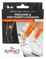 Epitact Sport Protections Tibiales Epithelium Tact 03