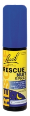 Bach Rescue Nuit Spray 20 ml
