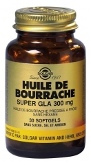 Solgar Borage Oil 30 Capsules
