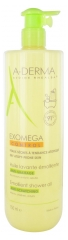 Aderma Exomega Control Emollient Cleansing Oil Anti-Scratching 750ml