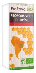 Phytoceutic ProRoyal Bio Green Propolis from Brasil 15ml
