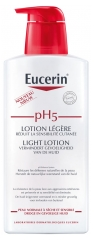 Eucerin pH5 Loción Ligera 400 ml