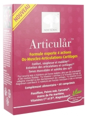 New Nordic Articular 60 Tablets
