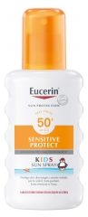 Eucerin Sun Protection Sensitive Protect Kids SPF50+ Spray 200 ml