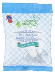 Estipharm Le Pastillage Officinal Vichy Basin Lozenges 100g