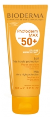 Bioderma Photoderm Max SPF 50+ Lait 100 ml