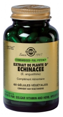 Solgar Echinacea 60 Vegetable Capsules