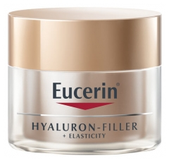 Eucerin Hyaluron-Filler + Elasticity Night Care 50ml