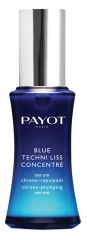 Payot Blue Techni Liss Concentré Sérum Chrono-Repulpant 30 ml