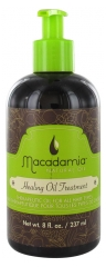 Macadamia Natural Oil Therapeutic Oil For All Hair Types 237ml