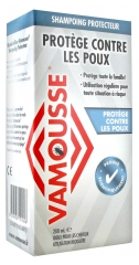 Vamousse Shampoing Protecteur 200 ml
