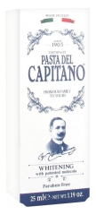 Pasta del Capitano Dentifrice Blanchissant 25 ml