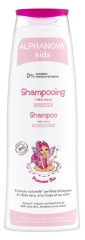 Alphanova Kids Shampoing Princesse Bio 200 ml