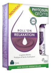 Phytosun Arôms Roll'On Relaxation 5ml
