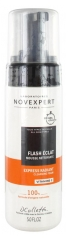 Novexpert Vitamine C Flash Eclat Mousse Nettoyante 150 ml