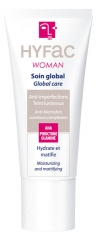 Hyfac Woman Soin Global 40 ml