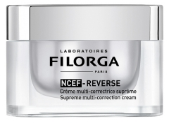 Filorga NCEF-REVERSE Supreme Multi-Correction Cream 50ml