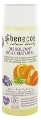 Benecos Natural Nail Polish Remover 125ml