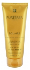 Furterer Solaire Hair and Body Nourishing Shower Gel 200ml