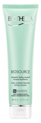 Biotherm Biosource Hydra-Mineral Cleanser Toning Mousse 150ml