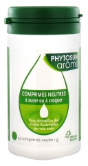 Phytosun Arôms Neutral Tablets 45 Tablets