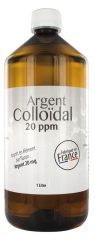 Dr. Theiss Plata Coloidal 20 ppm 1 Litro