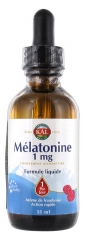 Kal Mélatonine 1 mg 55 ml
